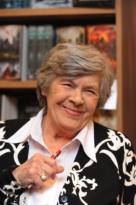 Jarmila Šustrová-Horčičková