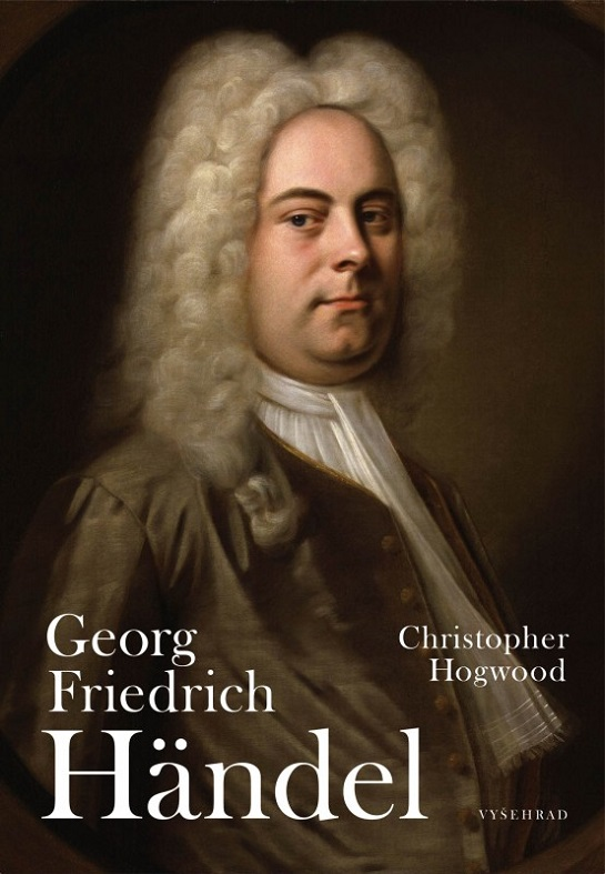 Händel - kniha