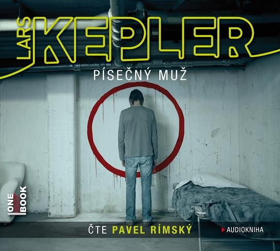Kepler_pisecny_muz_audio_OneHotBook