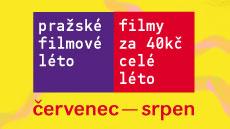 Pražské filmové léto láká všechny filmové fanoušky.