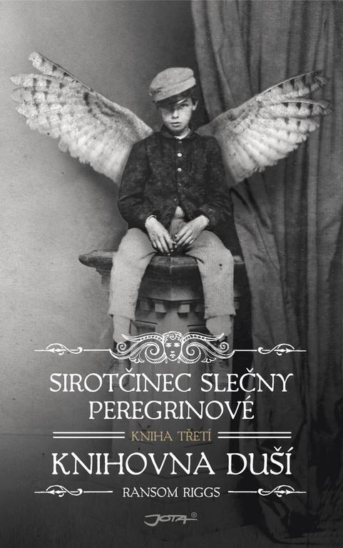 Sirotcinec_Knihovna dusi