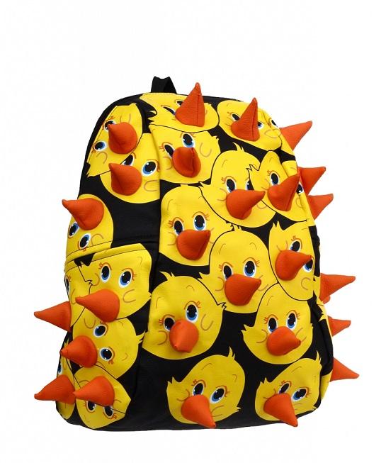 Kachničkový Madpax batoh