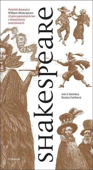 shakespeare_obalka