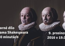 Souborné dílo Wiliama Shakespeara
