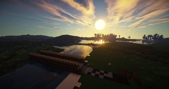 Minecraft Superrodina.cz