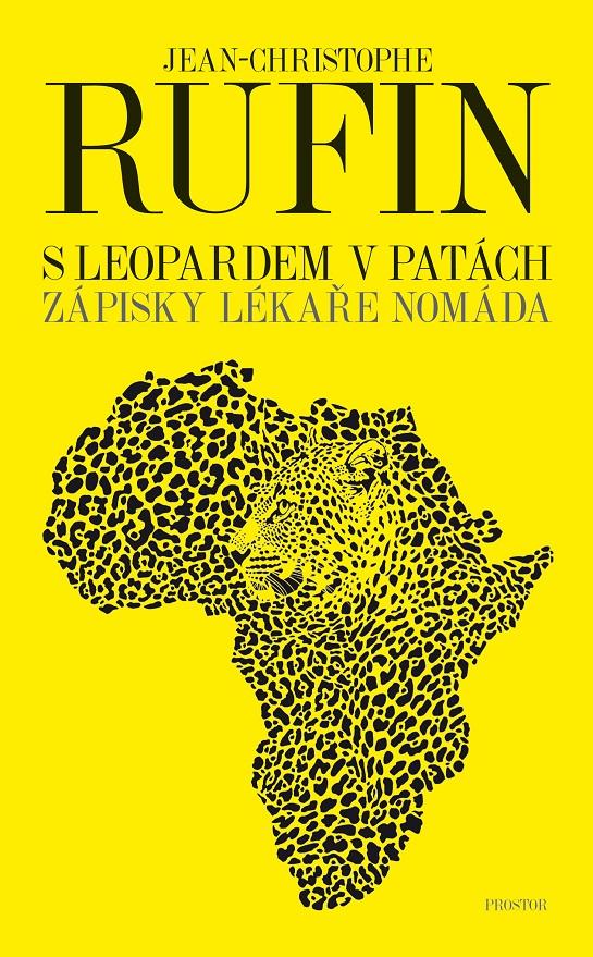 Rufin - S leopardem v patách