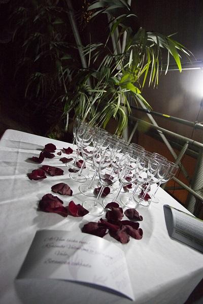 Sv. Valentýn ve skleníku Fata Morgana