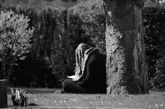 islám žena