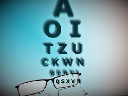 preventivní prohlídka očí u dětí