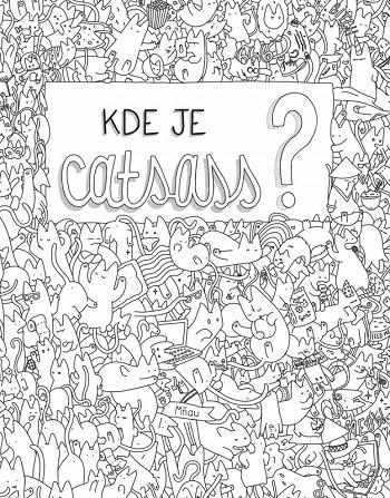 CATSASS 3