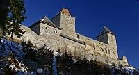 Kašperk hrad náhled