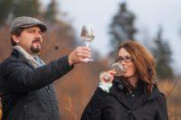 Svatomartinský přípitek na vinici sv. Kláry tentokrát potěší i milovníky hudby