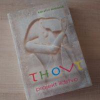 Kerstin Simoné: Thovt, projekt lidstvo