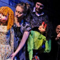 Noc divadel bude v ALFĚ ve znamení sametové revoluce